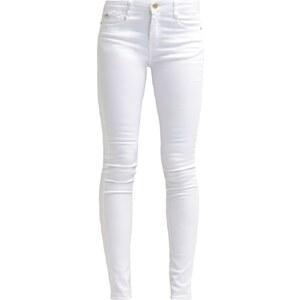Le Temps Des Cerises Jean slim white