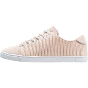 HUB OTSU Baskets basses soft rose/white
