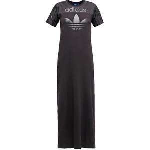 adidas Originals Robe longue black