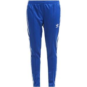 adidas Originals SUPERGIRL Pantalon de survêtement blue