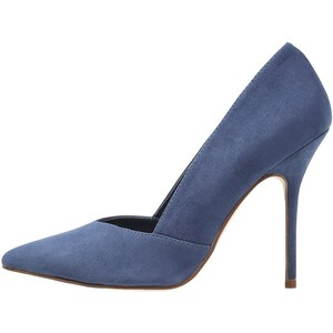Anna Field Escarpins à talons hauts blue