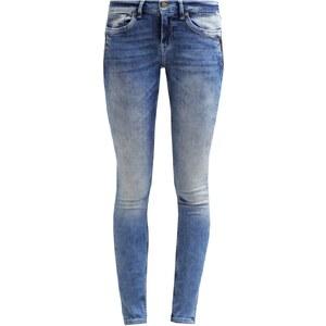 Pepe Jeans TRIPPY Jean slim blue denim