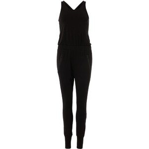 Even&Odd active Pantalon classique black