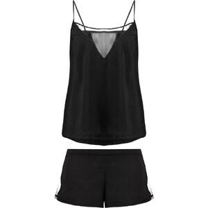 BlueBella CAITLIN Pyjama black