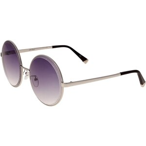 Jeepers Peepers Lunettes de soleil silvercoloured