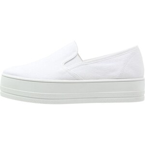 Even&Odd Mocassins white