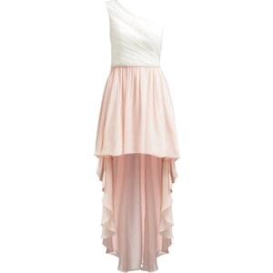 Laona Robe de soirée cream white/rose blush