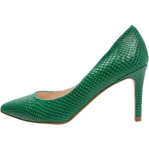 KIOMI Escarpins green