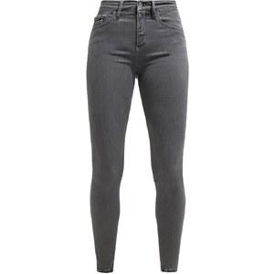 Calvin Klein Jeans HIGH RISE SKINNY Jeans Skinny grey