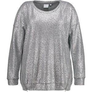 Junarose JRSAFIRE Sweatshirt silver