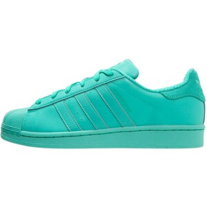 adidas Originals SUPERSTAR ADICOLOR Baskets basses shock mint