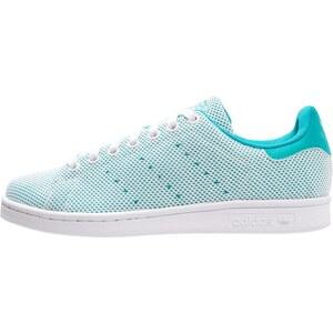 adidas Originals STAN SMITH ADICOLOR Baskets basses shock green/white