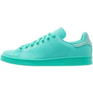 adidas Originals STAN SMITH ADICOLOR Baskets basses shock mint