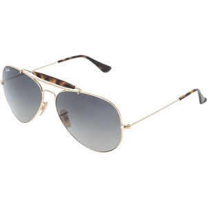 Ray-Ban RayBan OUTDOORSMAN II Lunettes de soleil goldcoloured