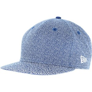 New Era Casquette blue