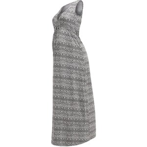 bellybutton MOLLIE Robe longue grey