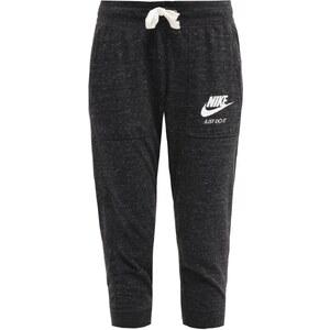 Nike Sportswear GYM VINTAGE Pantalon de survêtement black/sail