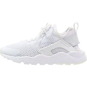 Nike Sportswear AIR HUARACHE RUN ULTRA BR Baskets basses white/pure platinum