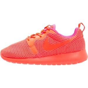 Nike Sportswear ROSHE ONE HYPERFUSE BR Baskets basses total crimson/pink blast