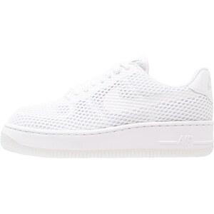 Nike Sportswear AIR FORCE 1 UPSTEP BR Baskets basses white