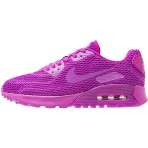 Nike Sportswear AIR MAX 90 ULTRA BR Baskets basses hyper violet/viola
