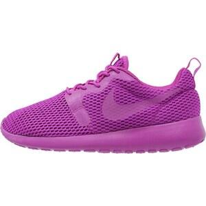 Nike Sportswear ROSHE ONE HYPERFUSE BR Baskets basses hyper violet/viola