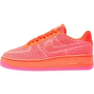 Nike Sportswear AIR FORCE 1 UPSTEP BR Baskets basses total crimson