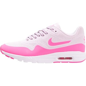 Nike Sportswear AIR MAX 1 ULTRA MOIRE Baskets basses bleached lilac/pink blast/white
