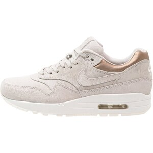 Nike Sportswear AIR MAX 1 PREMIUM Baskets basses gamma grey/metallic golden tan