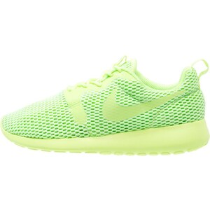 Nike Sportswear ROSHE ONE HYPERFUSE BR Baskets basses ghost green/electric green