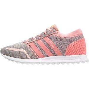 adidas Originals LOS ANGELES Baskets basses blush pink/peach pink/white