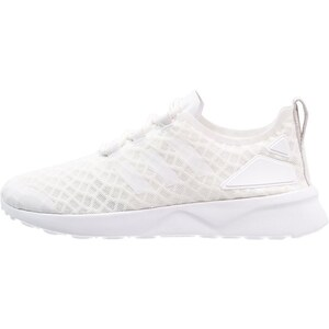 adidas Originals ZX FLUX VERVE Baskets basses white