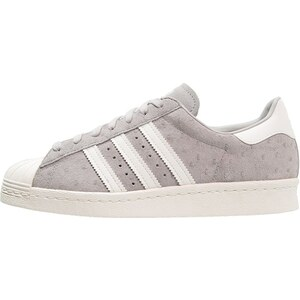adidas Originals SUPERSTAR 80S Baskets basses clear granite/offwhite