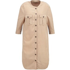 Marc O'Polo LOOSE FIT Robe chemise light timber