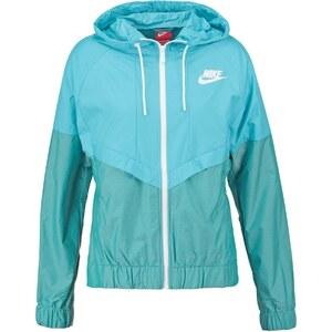 Nike Sportswear Veste légère hellblau/grün