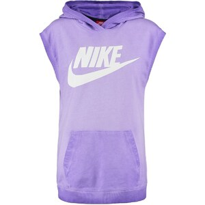 Nike Sportswear Sweatshirt court purple/white