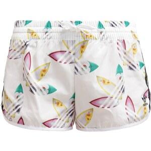 adidas Originals PHARRELL WILLIAMS Short white/multcoloured