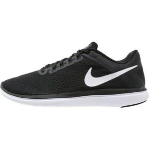 Nike Performance FLEX 2016 RUN Chaussures de running compétition black/white/cool grey