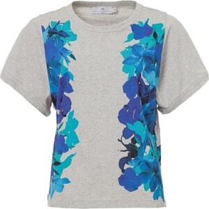 adidas by Stella McCartney Tshirt imprimé grey heather