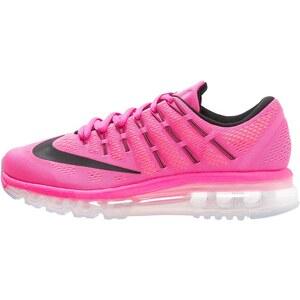 Nike Performance AIR MAX 2016 Baskets basses pink blast/black/laser orange/white