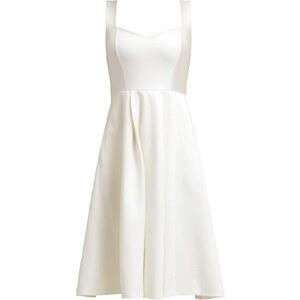 mint&berry Robe en jersey white allysum