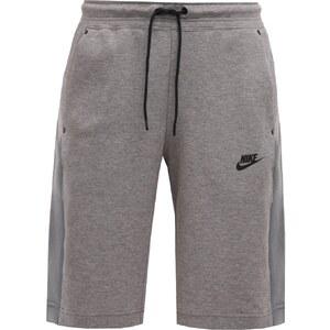 Nike Sportswear Pantalon de survêtement carbon heather/dark grey/cool grey/black