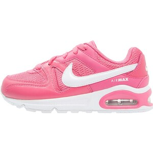 Nike Sportswear AIR MAX COMMAND Baskets basses dynamic pink/white