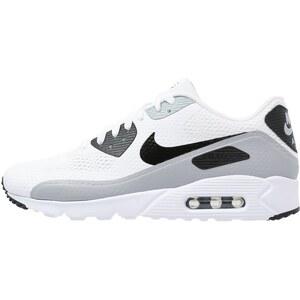 Nike Sportswear AIR MAX 90 ULTRA ESSENTIAL Baskets basses white/black/wolf grey