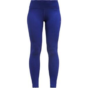 Nike Performance EPIC RUN Collants deep royal blue/reflective silver