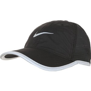 Nike Performance Casquette black/reflective silver