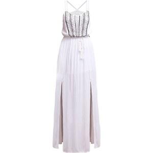 Even&Odd Robe longue white