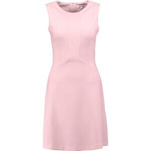 Glamorous Robe en jersey dusty pink