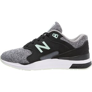 New Balance WL1550 Baskets basses black/seafoam