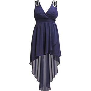 TFNC DEBBY Robe de cocktail navy